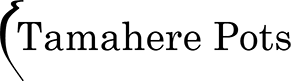 Tamahere Pots Logo